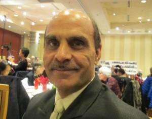 Harbhajan Singh Gill, Director