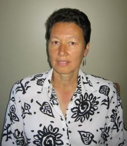 Dr. Tineke Hellwig, Director