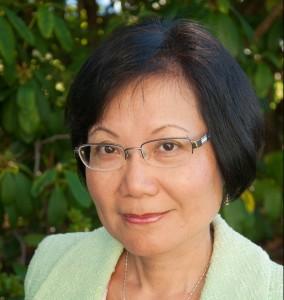 Winnie L Cheung, Ex-Officio (Executive Director)