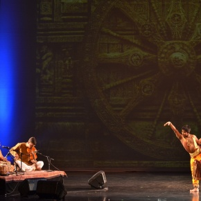 Win Free Tickets to the Mushtari Begum Festival of Indian Classical Music and Dance throughPCHC-MoM