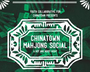 Chinatown Mahjong Social