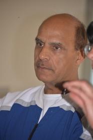 PCHC-MoM Vice Pres Harbhajan Gill