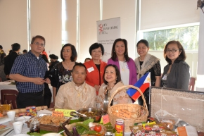A Banquet of Stories on BalitangAmerica
