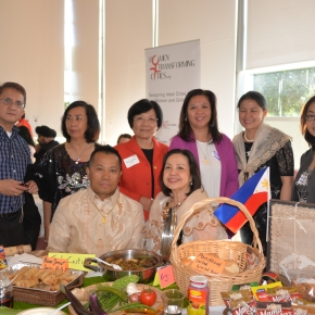A Banquet of Stories on Balitang America