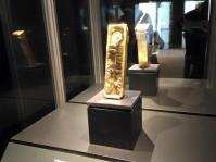 400 ounce gold