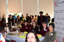 Guests at a Banquet of Stories