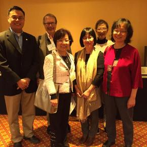 ISSCO Conference 2016