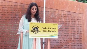 Historical Address for the Komagata Maru – A Speech by Sabha Ghani