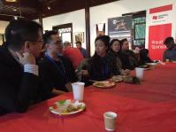 VAFF's Filmmaker's Luncheon
