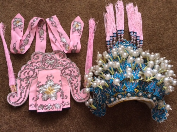 head gears fr Moose Jaw