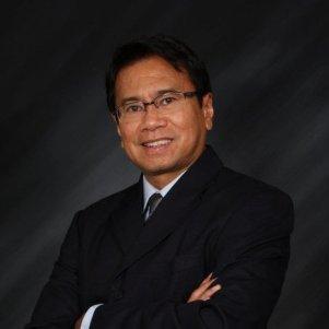 Amador Astudillo, Treasurer