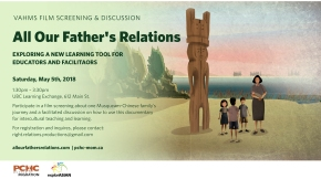 All Our Father's Relations: A New Resource for Teachers