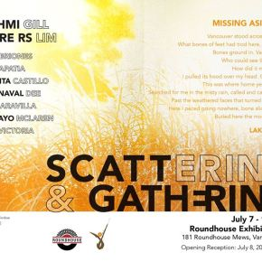 Scattering & Gathering | PCHC-MoM Visit
