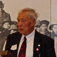 Dr. Raymond Lee