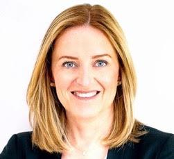 Dr. Stephanie Anderson, Vice President