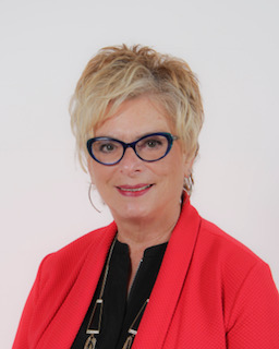 Mrs. Christine Brodie