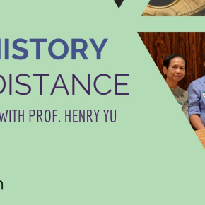 Follow Up Webinar: Family History From a Distance