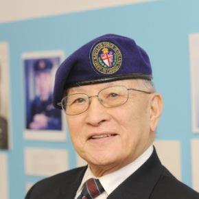 In Memoriam: Colonel HoweLee