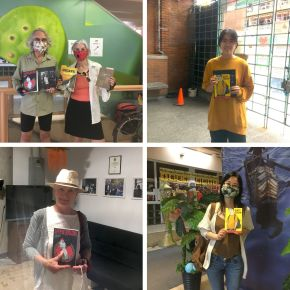 Congratulations to our Photo ContestWinners!