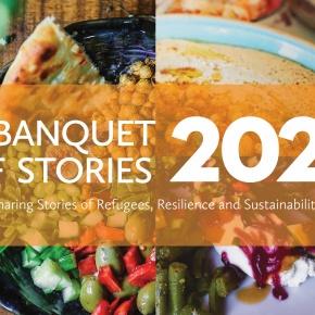 Banquet of Stories2021